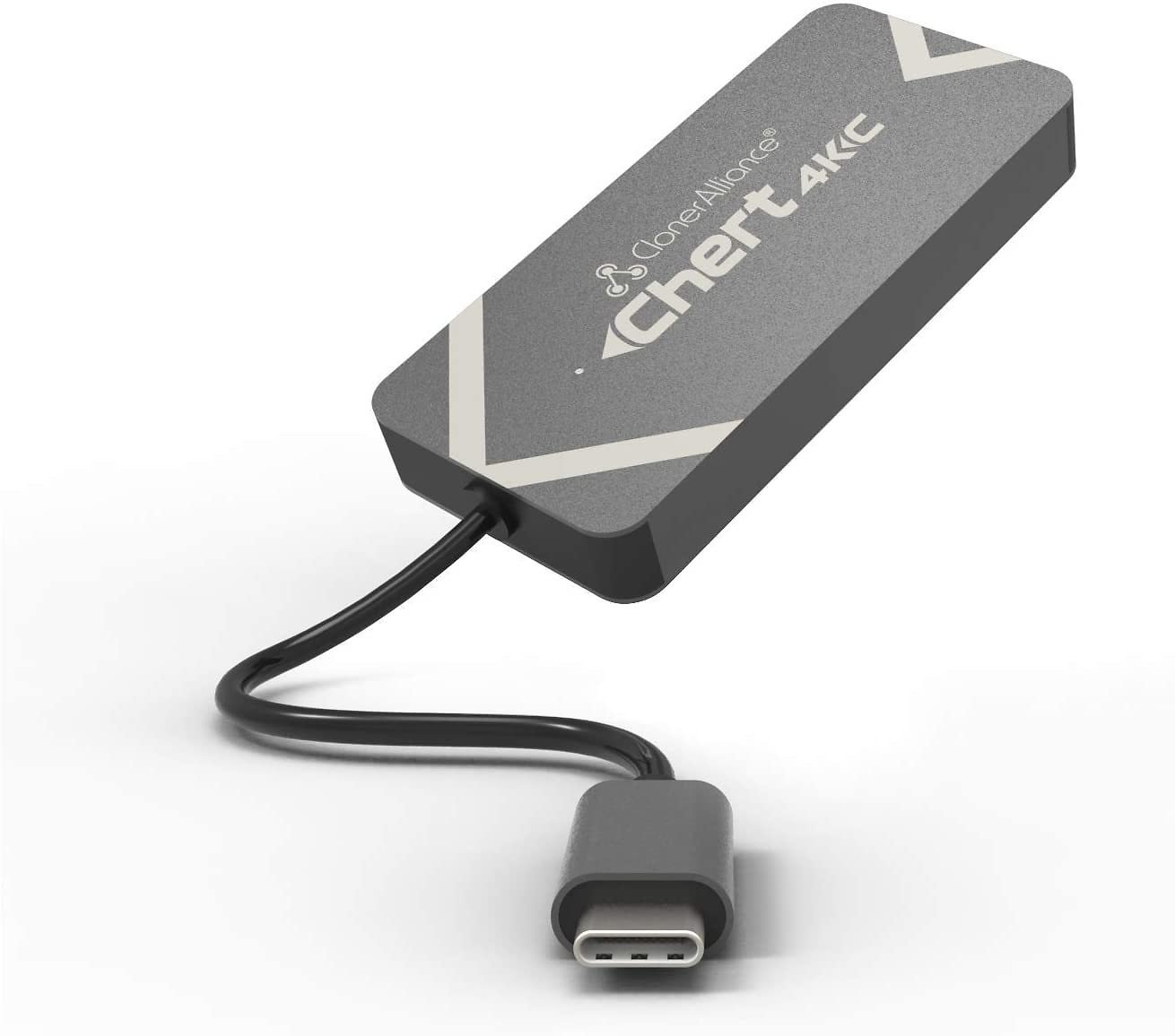 ClonerAlliance Chert 4KC, HDMI to USB-C Video Capture Dongle for $130.89