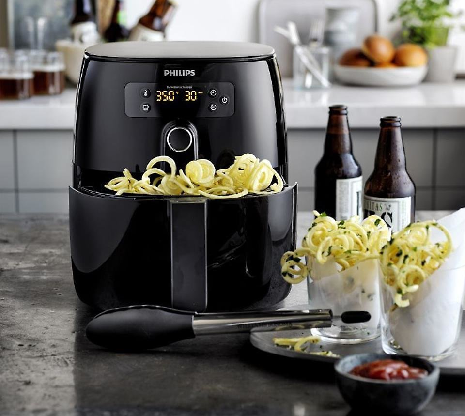 Up to 60% Off Air Fryers