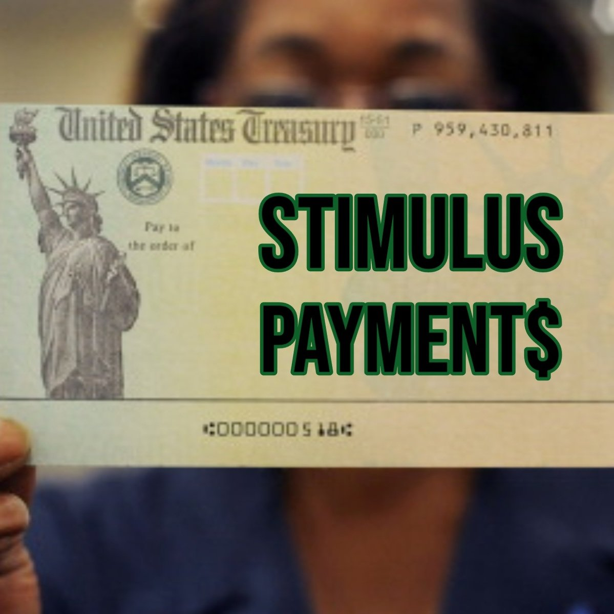 When Will More 'plus-up' Payments Arrive?