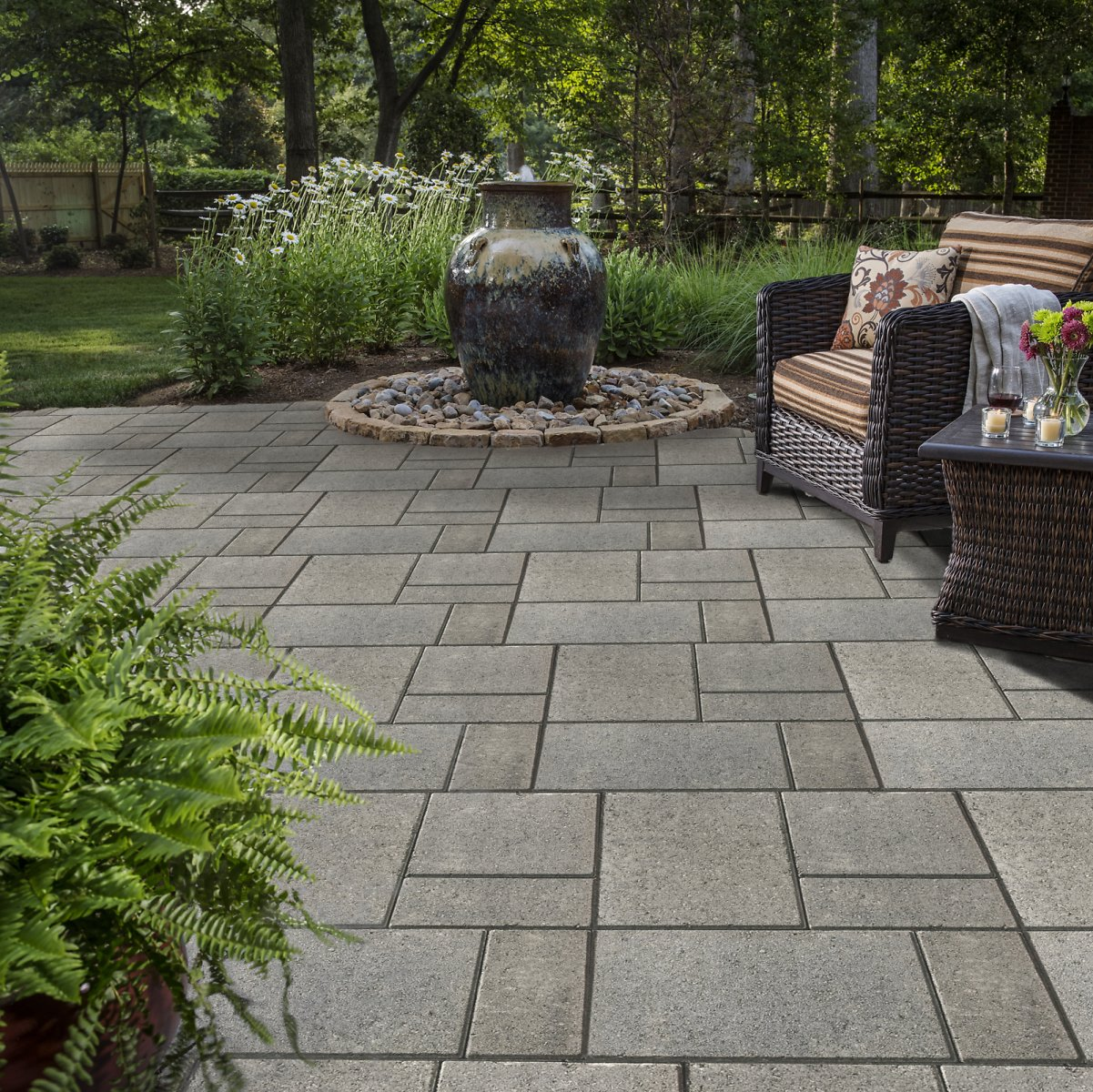 Pavers & Stepping Stones from 37¢