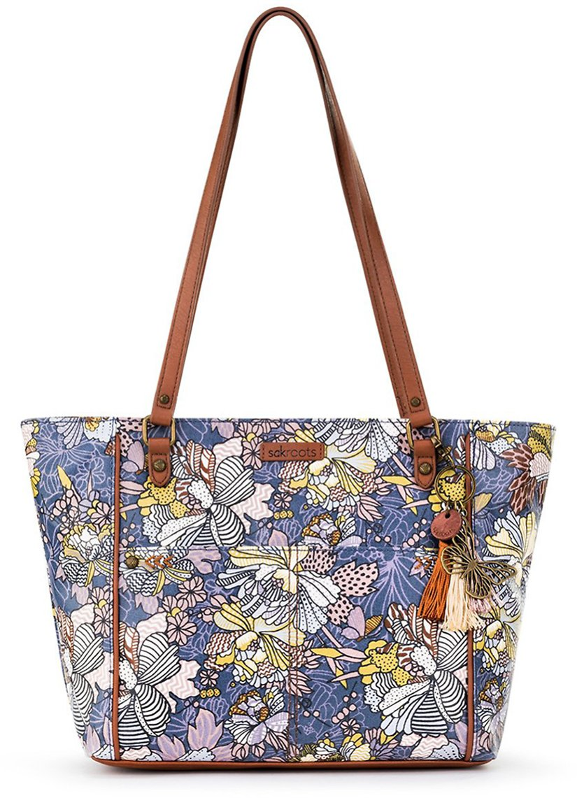 Metro Tote From The Sak & Sakroots - Multiple Design Options