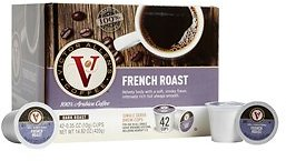 Victor Allen 42-Count Coffee Pods (16 Flavors) - Christmas Tree Shops