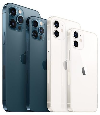 Up to $700 Off iPhone 12 Pro & iPhone 12