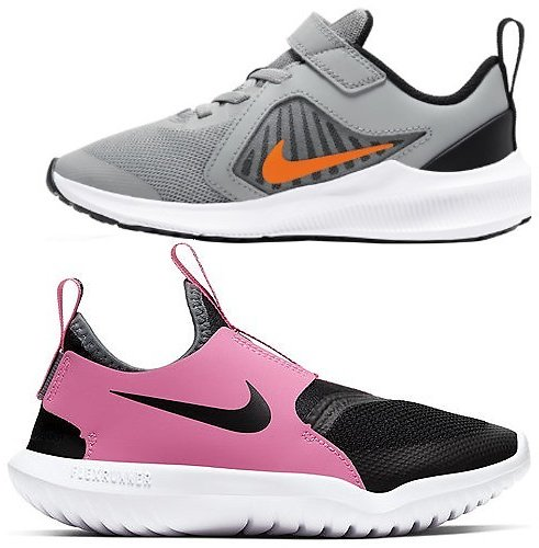 $29.99 Nike Shoes for the Family