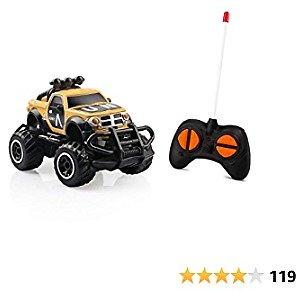 Remote Control Car for Boys 3-5,Mini Cars for 7 Year Old Boy Gifts