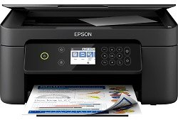 Epson® Expression® Home XP-4100 Wireless InkJet All-In-One Color Printer