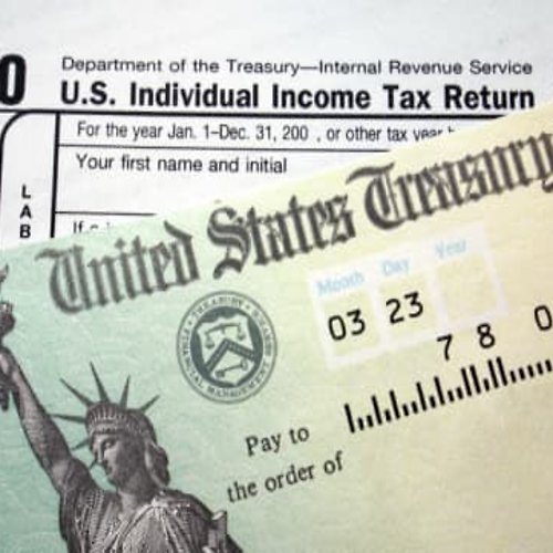 Tax Refunds On $10,200 of Unemployment Benefits Start in May