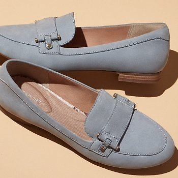 Extra 30-40% Off Rockport Mother's Day Sitewide Sale