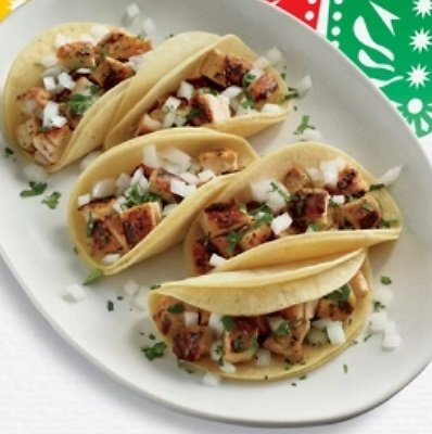5 Tacos for The Price of 2