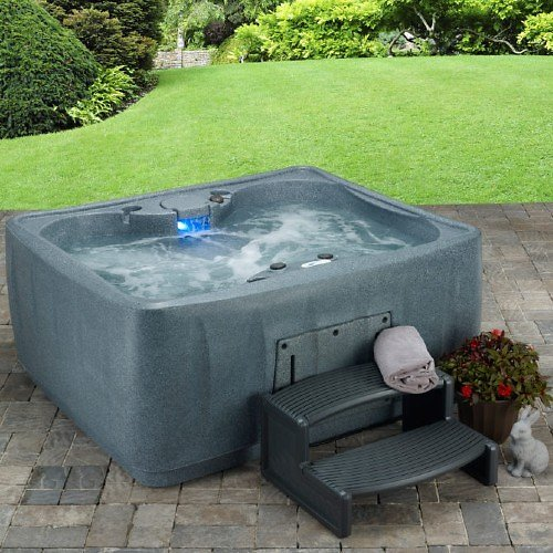 Up to 45% Off Hot Tubs, Bath Mats & More