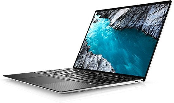New XPS 13 Touch Laptop 10th Generation Intel® Core™ I7-1065G7 Processor (8MB Cache, Up to 3.9 GHz)