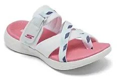 Women's On The Go 600 Elevate Flip Flop Thong Sandals from Finish Line