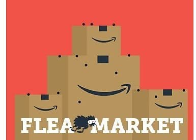 Up To 80% Off Flea Market