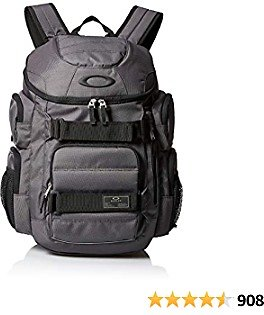 Oakley Men's Enduro 2.0 30L Backpack, Forged Iron