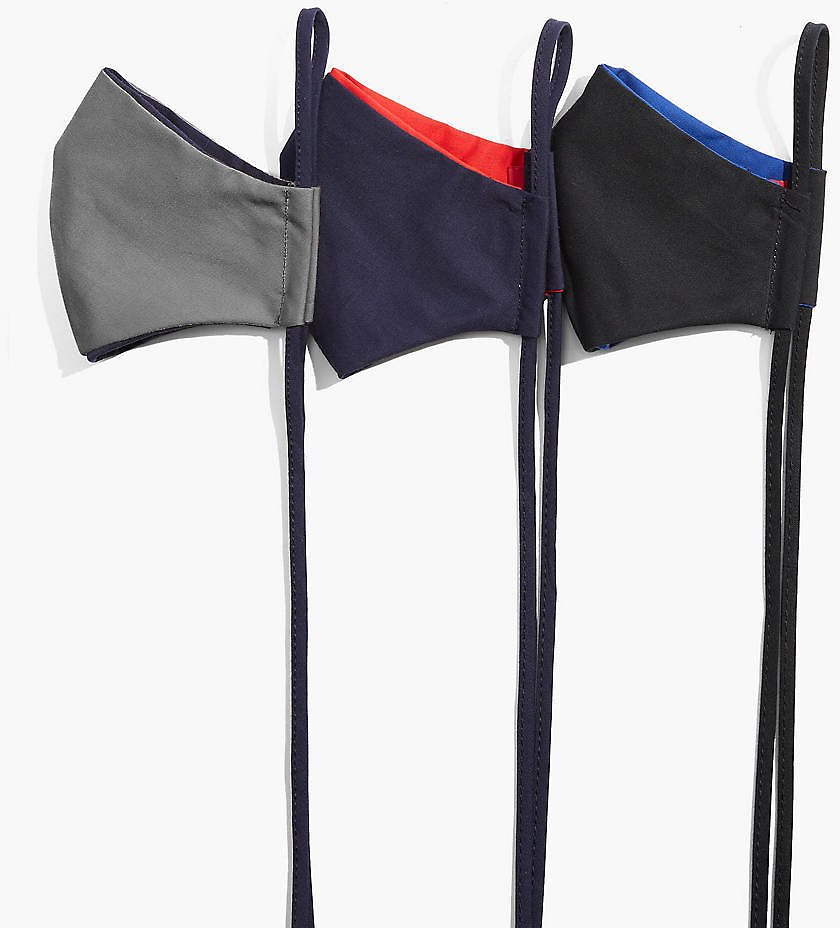 Reusable Reversible Face Mask (3 Pack)