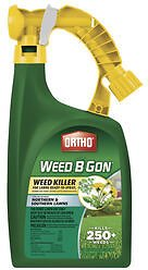 Ortho Weed Killers Products