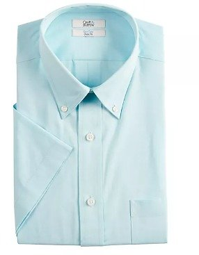 From $3.23 Clearance Men's Dress Shirts At Kohl's