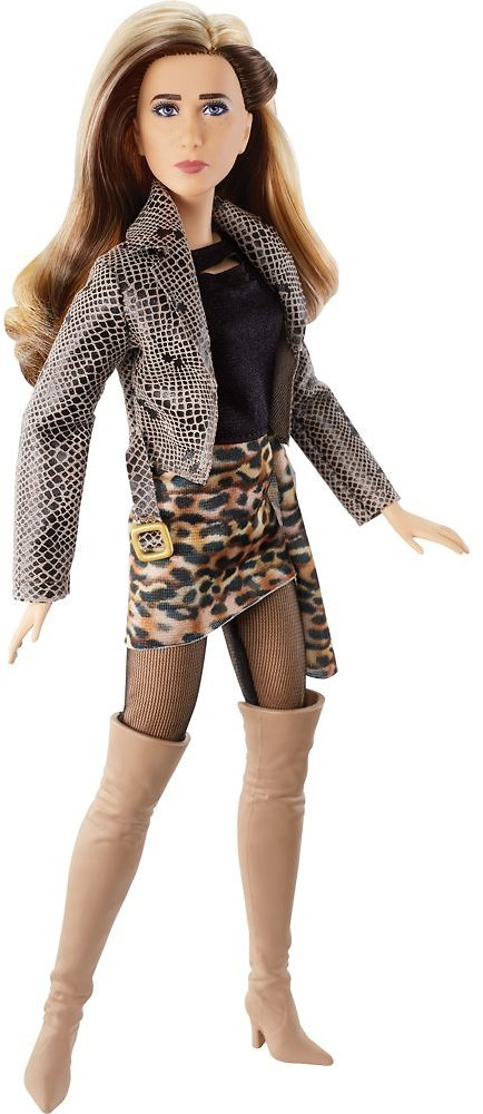 Wonder Woman 1984 Cheetah Doll (~11.5-inch) with Fashion and Accessories