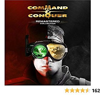 Command & Conquer Remastered (Steam PC)
