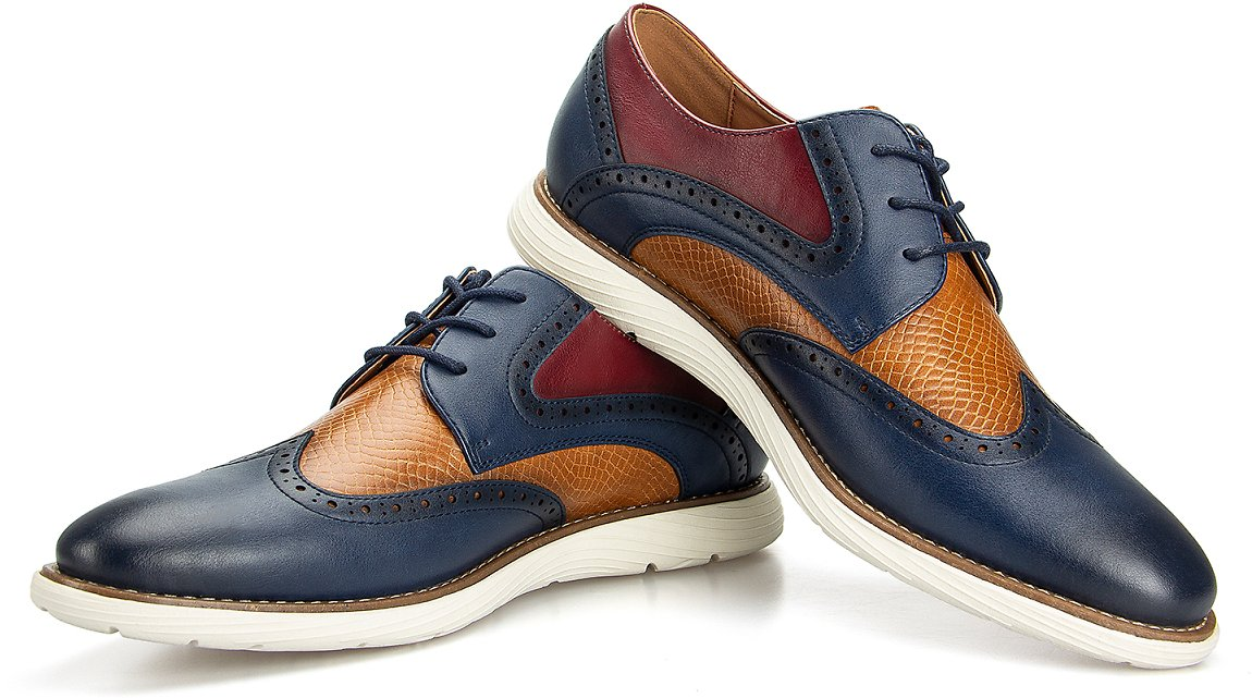 10% OFF Formal Style Shoes for Men