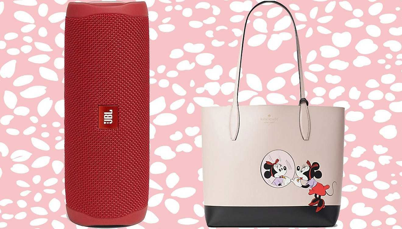 14 Last-minute Mother's Day Gifts You Can Still Buy On Sale for On-time Delivery