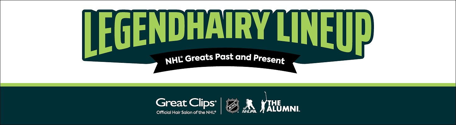 Legendhairy Lineup Sweepstakes