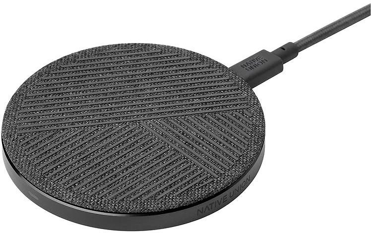 40% OFF Native Union Drop Wireless Charging Pad   Nordstrom