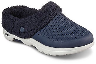 Skechers Men's Cali Gear Gowalk 5 - Relax Slip-On Clog Casual Shoes from Finish Line & Reviews - Finish Line Men's Shoes - Men