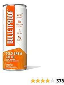 12-Pack Cold Brew Coffee