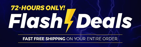 72-Hours Only Flash Deals - BuyDig