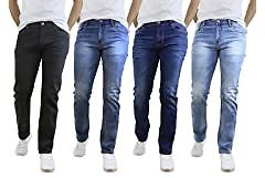 GBH Jeans, Joggers, and Shorts!