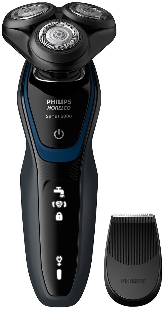 Philips Norelco Rechargeable Electric Shaver