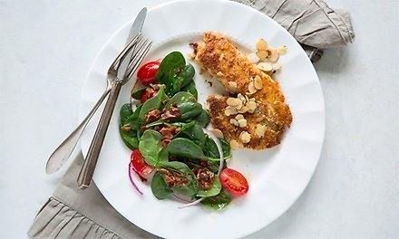Six Months of Weekly Online Meal Plans from EMeals (Up to 51% Off). Three Options Available.