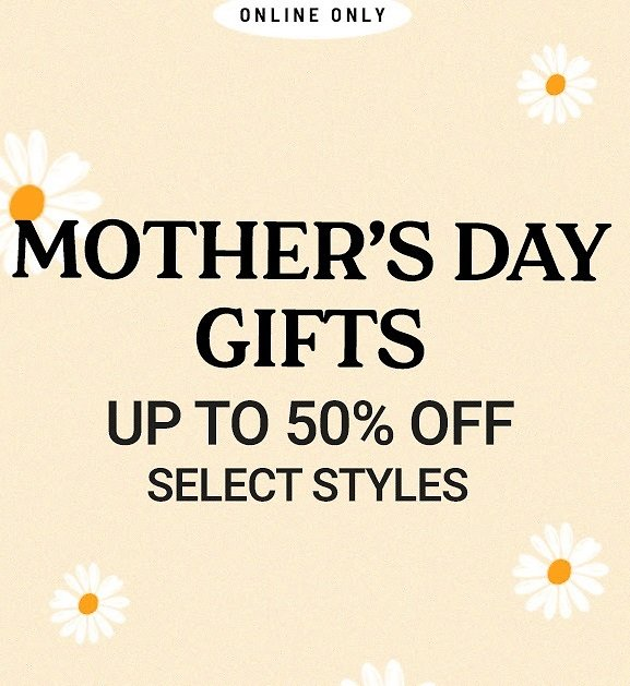 Up to 50% Off for The Perfect Gift Sale | Forever 21