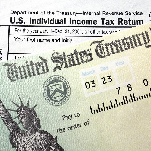 At Least 7 Million People Are Likely To Get Unemployment Tax Refunds