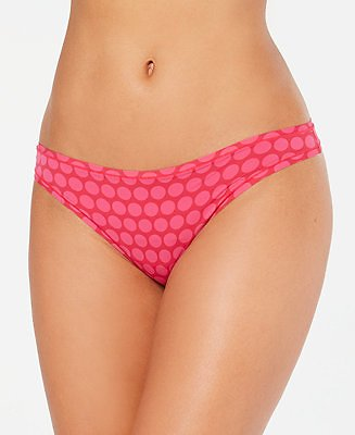 Smooth Micro Thong Underwear for Women