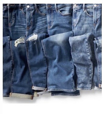Today Only! $12 Adult Jeans