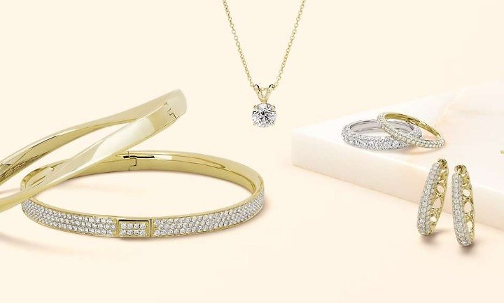Upto 50% OFF! Mother's Day Jewelry Gifts: Shop Fine Jewelry Online   Blue Nile