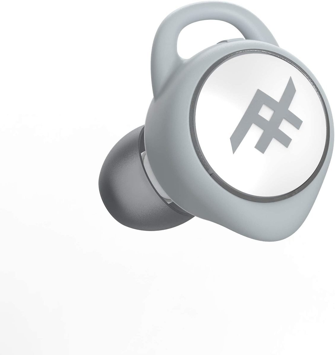 IFrogz Audio - Airtime TWS - Wireless Earbud and Charging Case - White