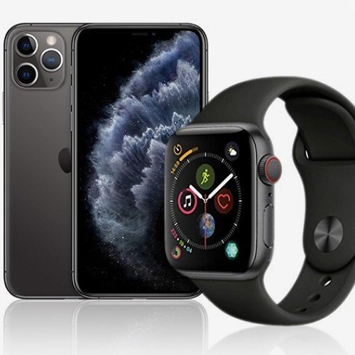 iPhones & Apple Watches from $120
