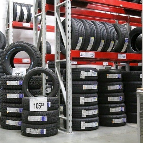 Up to $160 Off Tires + Free Installation