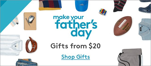 Father's Day Gifts From $20 - Nordstrom Rack