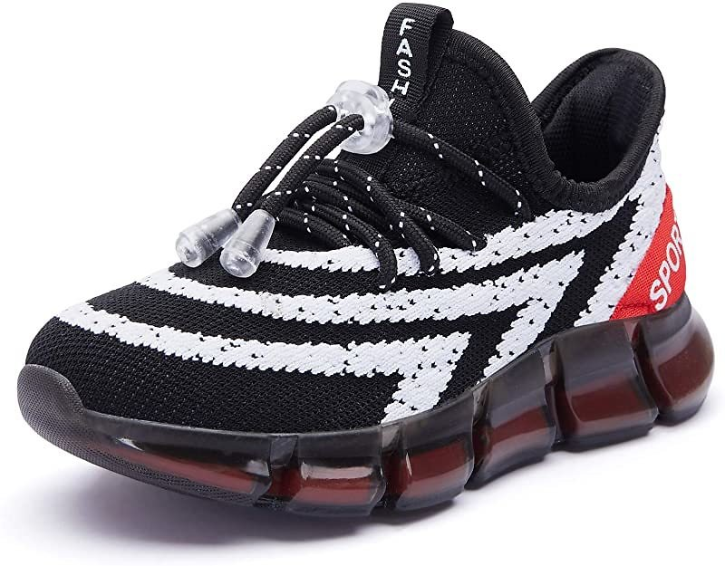 40% Off + Free Shipping Kids Sneakers Promo Code 40S9QQ5B On Amazon.com