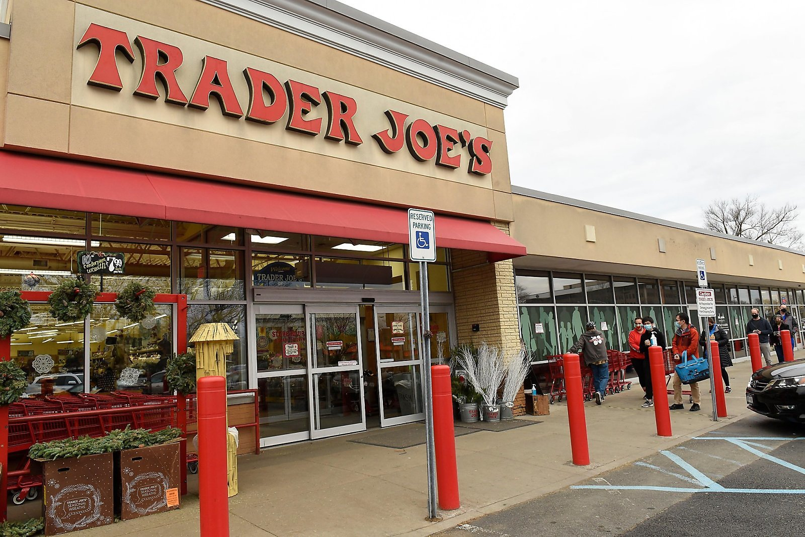 Trader Joe's Is Slowly Getting Rid of Its Seniors-only Shopping Hours