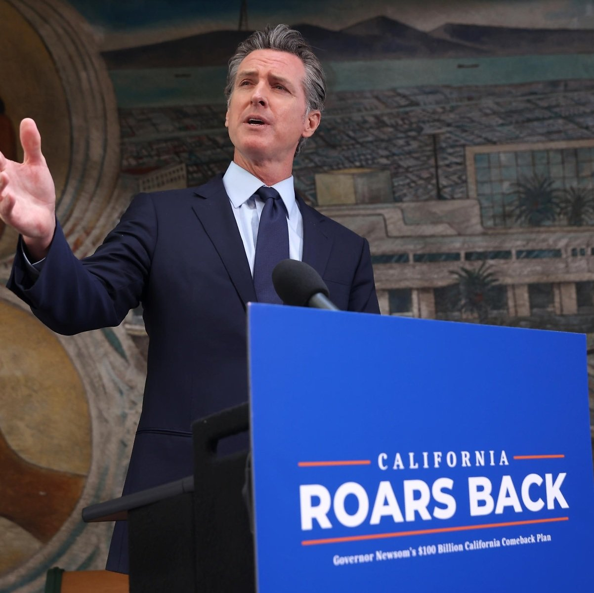 Newsom Proposes New $600 Stimulus Plan for California Residents