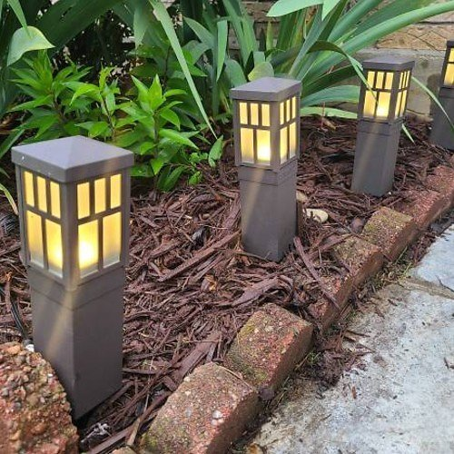 Price Drop! Duracell LED Pathway Lighting