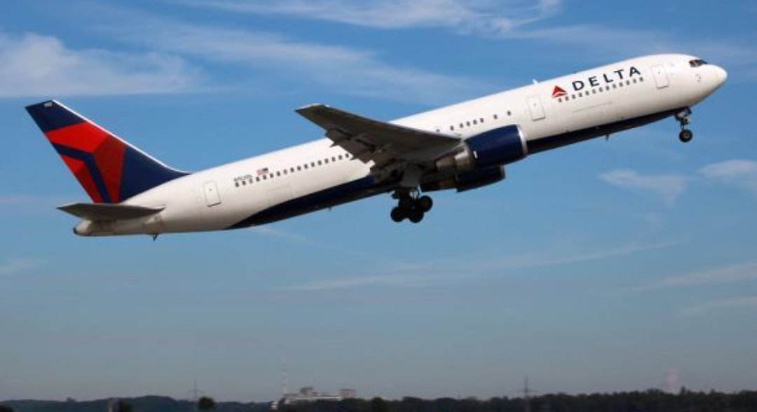Flights to Alaska for as low as 5,000 Delta Skymiles