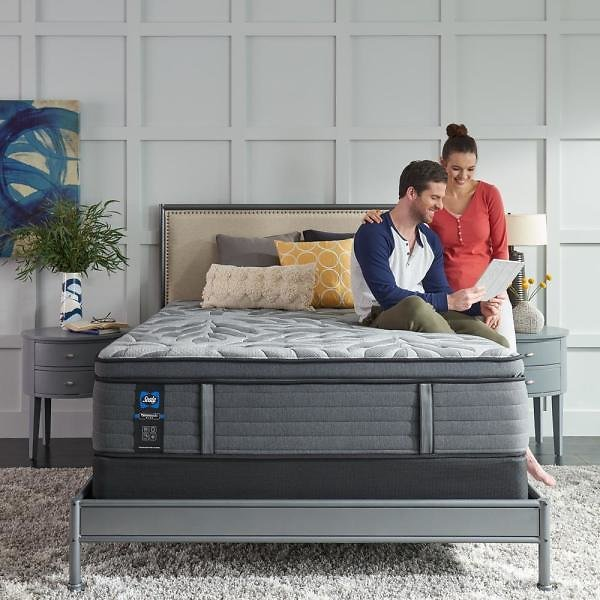 Up to $600 Off Memorial Day Mattress Sale