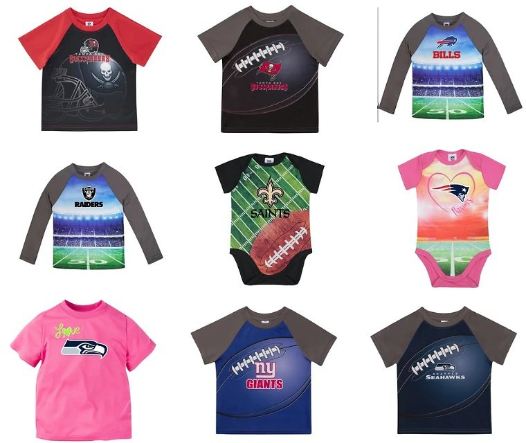 NFL Closeouts