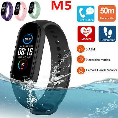 5% OFF Fitness Wristband